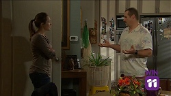 Sonya Mitchell, Toadie Rebecchi in Neighbours Episode 7644