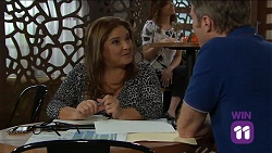 Terese Willis, Gary Canning in Neighbours Episode 7645