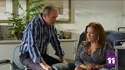 Karl Kennedy, Terese Willis in Neighbours Episode 7645