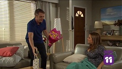 Gary Canning, Terese Willis in Neighbours Episode 7645