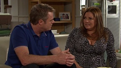 Gary Canning, Terese Willis in Neighbours Episode 7646