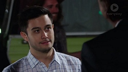 David Tanaka, Leo Tanaka in Neighbours Episode 7646