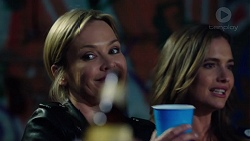 Steph Scully, Amy Williams in Neighbours Episode 7646