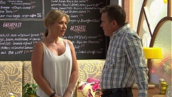 Steph Scully, Paul Robinson in Neighbours Episode 7647
