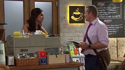 Dipi Rebecchi, Toadie Rebecchi in Neighbours Episode 7647