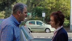 Karl Kennedy, Susan Kennedy in Neighbours Episode 7648