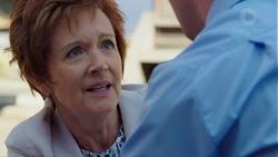 Susan Kennedy in Neighbours Episode 7648