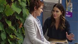 Susan Kennedy, Elly Conway in Neighbours Episode 7649