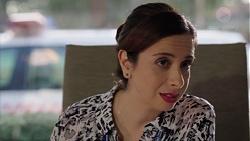 Dr Harriet Barnes in Neighbours Episode 7651