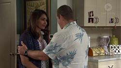 Dipi Rebecchi, Toadie Rebecchi in Neighbours Episode 7651