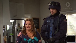 Terese Willis, Kurt Bridges in Neighbours Episode 7652