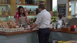 Dipi Rebecchi, Toadie Rebecchi in Neighbours Episode 7653