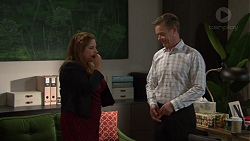 Terese Willis, Paul Robinson in Neighbours Episode 7653