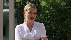 Xanthe Canning in Neighbours Episode 7653