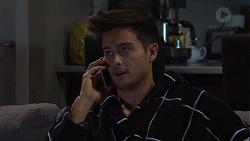 David Tanaka in Neighbours Episode 7654