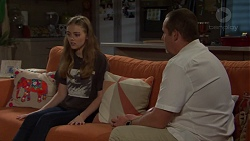 Willow Bliss, Toadie Rebecchi in Neighbours Episode 7654