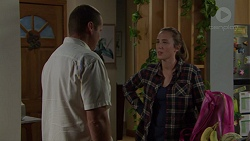 Toadie Rebecchi, Sonya Mitchell in Neighbours Episode 7654