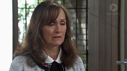 Fay Brennan in Neighbours Episode 7655