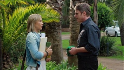 Steph Scully, Gary Canning in Neighbours Episode 7656
