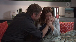 Gary Canning, Terese Willis in Neighbours Episode 7656