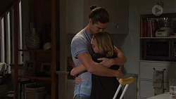 Tyler Brennan, Piper Willis in Neighbours Episode 7658