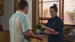 Toadie Rebecchi, Sonya Mitchell in Neighbours Episode 7658