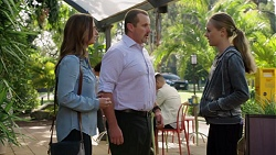 Amy Williams, Toadie Rebecchi, Willow Bliss in Neighbours Episode 7659