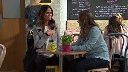 Elly Conway, Amy Williams in Neighbours Episode 7659
