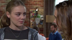 Willow Bliss, Amy Williams in Neighbours Episode 7659