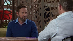 Fergus Olsen, Toadie Rebecchi in Neighbours Episode 7659