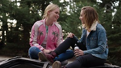 Xanthe Canning, Piper Willis in Neighbours Episode 7659