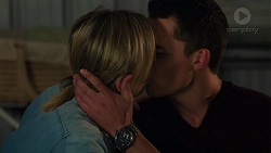 Steph Scully, Jack Callaghan in Neighbours Episode 7659