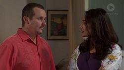 Toadie Rebecchi, Dipi Rebecchi in Neighbours Episode 7660