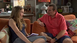Willow Bliss, Toadie Rebecchi in Neighbours Episode 7660