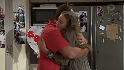 Toadie Rebecchi, Willow Bliss in Neighbours Episode 7660