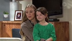 Willow Bliss, Nell Rebecchi in Neighbours Episode 7660