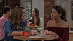 Amy Williams, Elly Conway in Neighbours Episode 7660