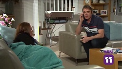 Terese Willis, Gary Canning in Neighbours Episode 7661