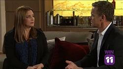 Terese Willis, Paul Robinson in Neighbours Episode 7661