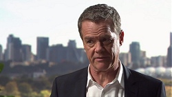 Paul Robinson in Neighbours Episode 7662