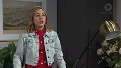 Piper Willis in Neighbours Episode 7662