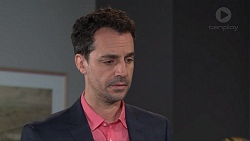 Nick Petrides in Neighbours Episode 7662