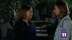 Terese Willis, Piper Willis in Neighbours Episode 7663