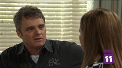 Gary Canning, Terese Willis in Neighbours Episode 7663