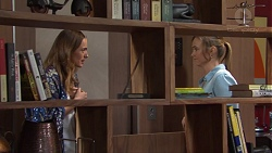 Sonya Mitchell, Amy Williams in Neighbours Episode 7664