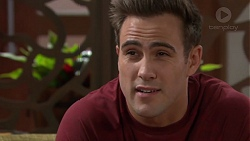 Aaron Brennan in Neighbours Episode 7665