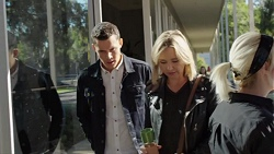 Jack Callahan, Steph Scully in Neighbours Episode 7665