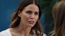 Elly Conway in Neighbours Episode 7665
