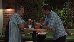 Toadie Rebecchi, Shane Rebecchi in Neighbours Episode 7666