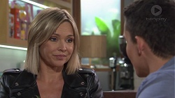 Steph Scully, Jack Callaghan in Neighbours Episode 7666